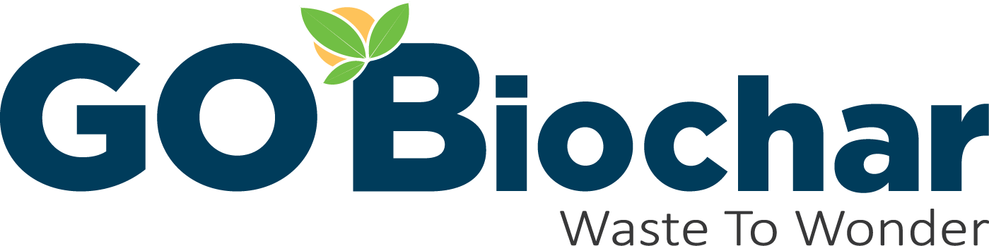 GO Biochar - Carbon materials.